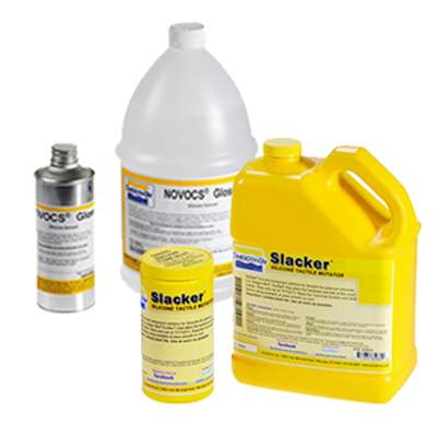 Silicone Additives