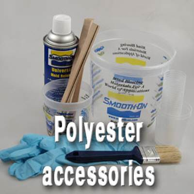 Polyester Anti Stick