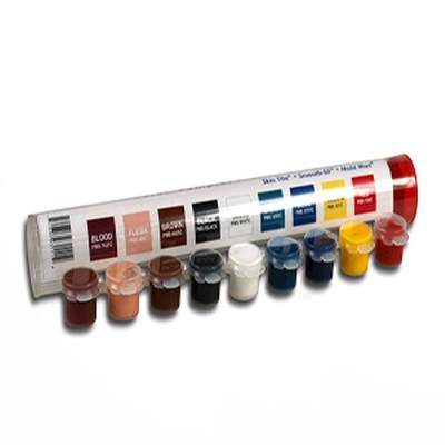 Key-Pigments Silicone Pigments